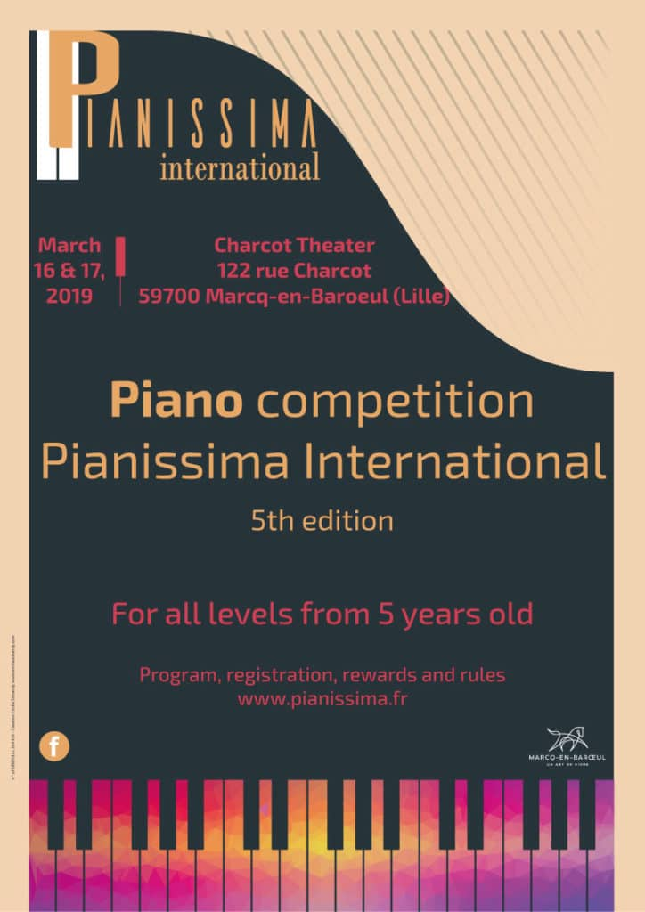 Piano Competition 2019 – Mobilia